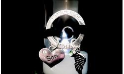 Choose from Soulmate, Best Friend, Mom, Dad, Son, Daughter, Brother, Sister, Hus