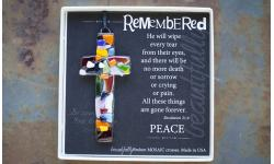 Remembered Cross