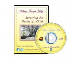 Surviving The Death Of A Child -