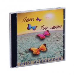 GoneToo Soon CD