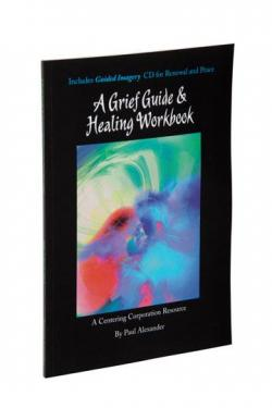grief workbook, grief support group