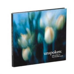 Unspoken: Instrumental Music of Paul Alexander's treasured songs