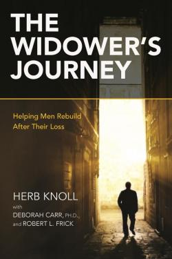 """The Widower's Journey - Helping Men Rebuild After Their Loss"""