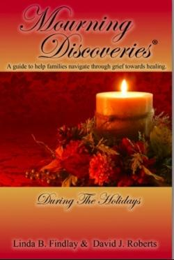Help for The Holiday-The Family Care Series Holiday Book