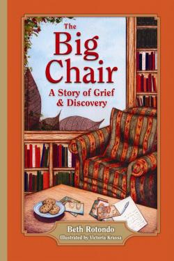 The Big Chair a Story of Grief and Discovery