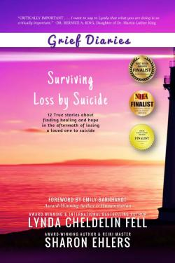 Grief Diaries: Surviving Loss by Suicide