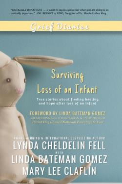Grief Diaries: Surviving Loss of an Infant