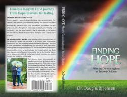 Finding Hope After the Devastating Loss of Beloved Children (paperback)