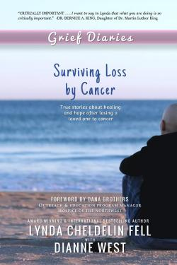 Grief Diaries: Surviving Loss by Cancer