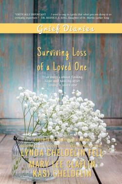 Grief Diaries: Surviving Loss of a Loved One - Only 1 Left!!