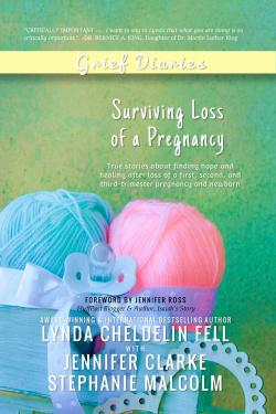 Grief Diaries: Surviving Loss of a Pregnancy