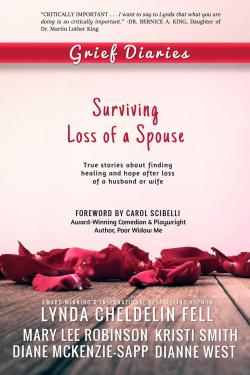 Grief Diaries: Surviving Loss of a Spouse