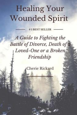 Healing Your Wounded Spirit