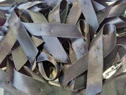 Bulk Mourning Ribbons - 100