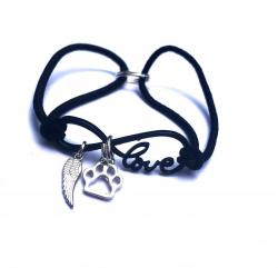 Mourning Love Pet Angels Bracelet