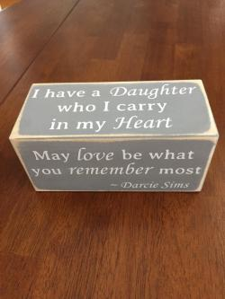 I Have a Son/Daughter... Quotablock