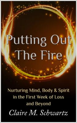 Putting Out the Fire: Nurturing Mind, Body & Spirit in the First Week of Loss and Beyond E-Book