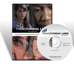 Transforming Loss - A Documentary DVD