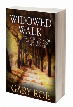 Widowed Walk: Experiencing God After the Loss of a Spouse (e-book)