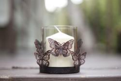 Butterfly Candleholder