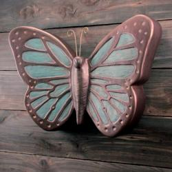 JOYFUL BUTTERFLY- Cremation Urn Sculpture