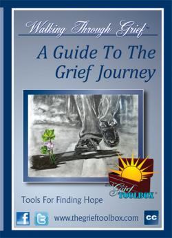 A Guide To The Grief Journey - on Demand Version