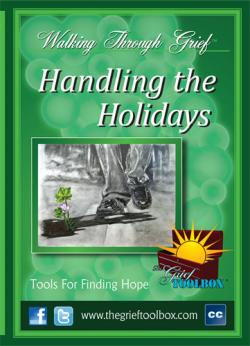 Handling the Holidays - On Demand Version