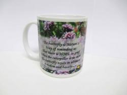 Natures Reminder Mug