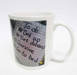 To Do Mug