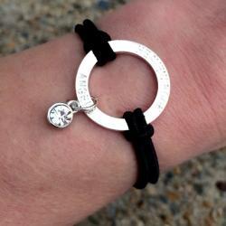 The HALO Bracelet - Sparked