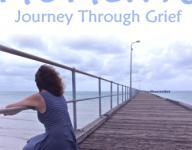"""Mum Moments - Journey Through Grief"" PAPERBACK edition"