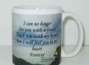 in My Heart Forever Mug